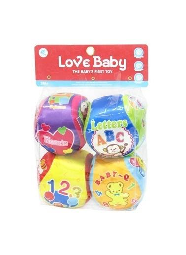 Kızılkaya Oyuncak Bebek Renkli